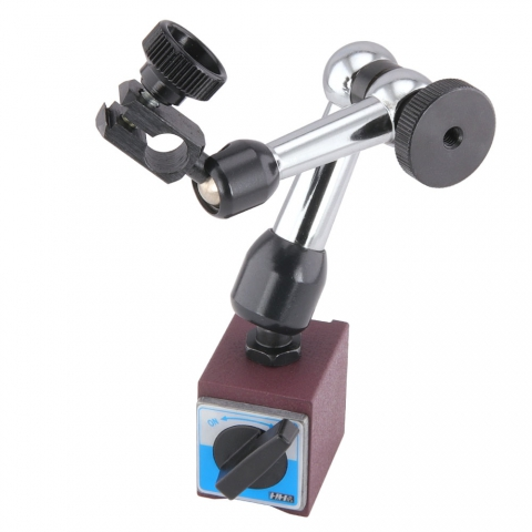 Magnetic Base Indicator Holder, Mini