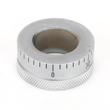 Dial, Z-Axis Fine Feed