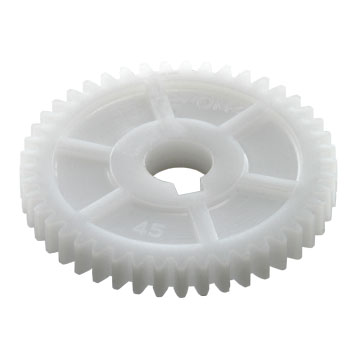 Gear, Intermediate 45 Teeth