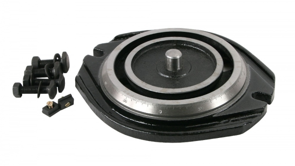 "Swivel Base, 4"" Precision Milling, Heavy"