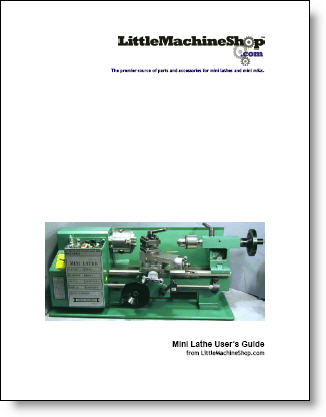 Mini Lathe Users Guide