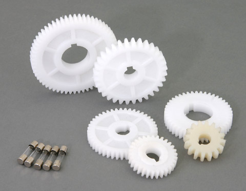 Spare Parts Kit, Micro Mill