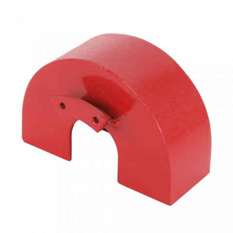 Wheel Guard, Tool Post Grinder