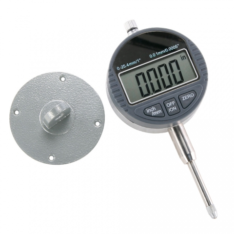 Electronic Digital Indicator, 1""