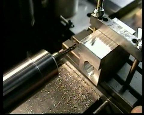 DVD: Advanced Taig Micro Lathe Operations