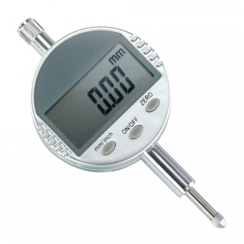 Electronic Digital Indicator, 0.5""