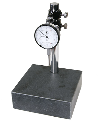 Comparator Stand & Indicator