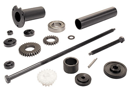 Metal Gear Kit for Mini Lathe & Mini Mill