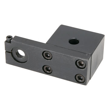 Rotary Tool Mount for Mini Lathe