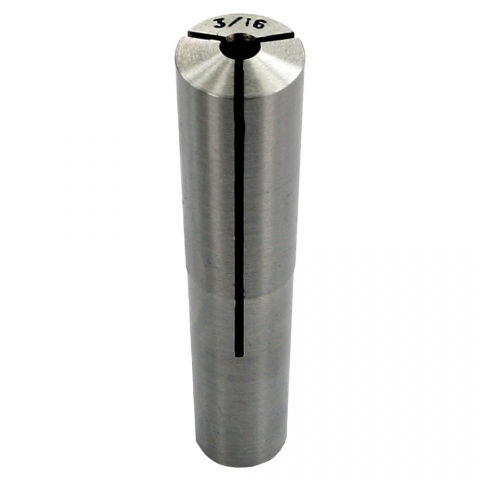 Collet, 7BS, 3/16""