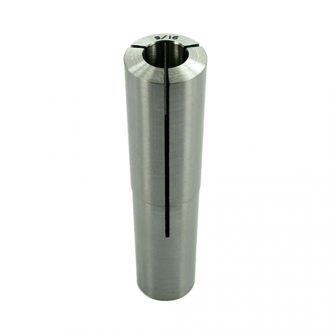 Collet, 9BS, 9/16""
