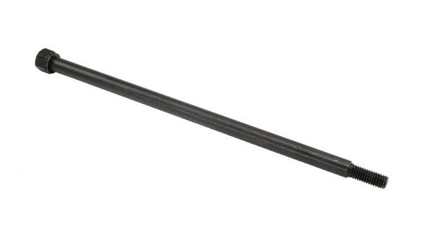 "Drawbar, 3MT x 3/8""-16, X3 Mill"