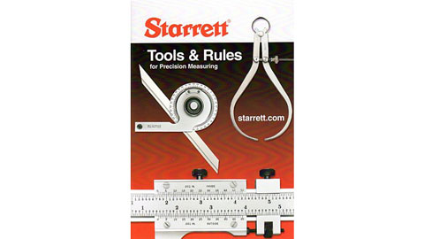 Tools & Rules for Precision Measuring