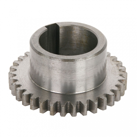Gear, Spindle Drive