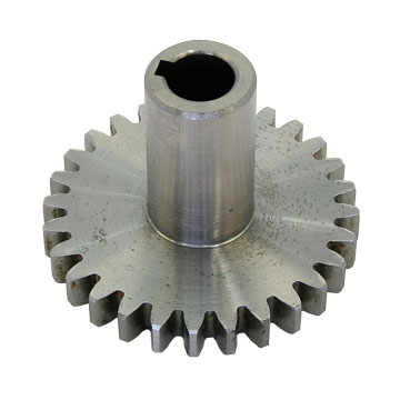 Gear, Center Shaft 28 Teeth, X3 Mill