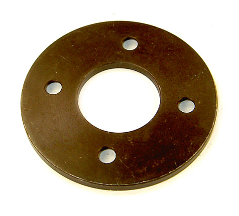 Flange, Pulley Lower