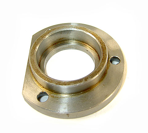 Retainer, Bearing Rear Shaft