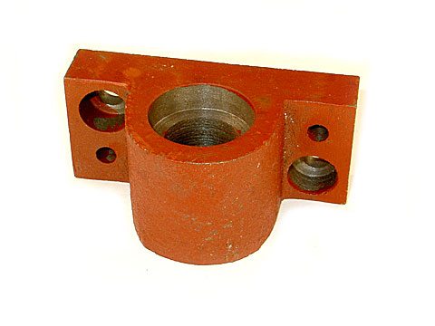 Retainer, Z-axis Upper Bearing