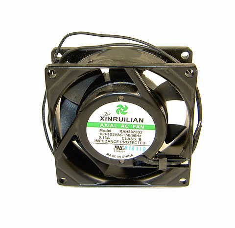 Fan, Cooling X3 Mill