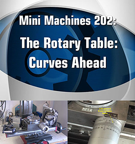 DVD: The Rotary Table