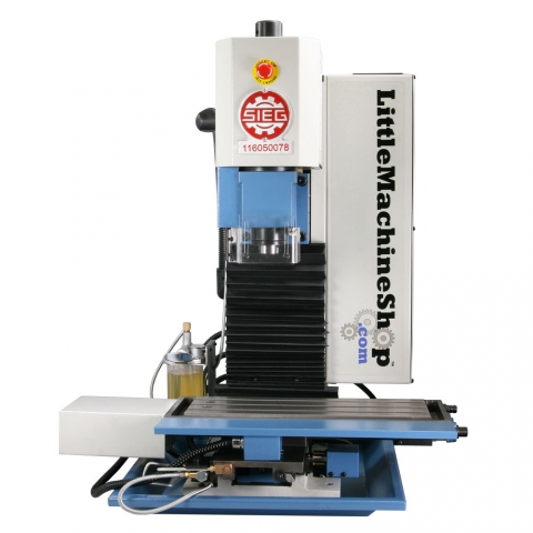 hobby machine tools
