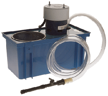 Flood Coolant Unit & Coolant