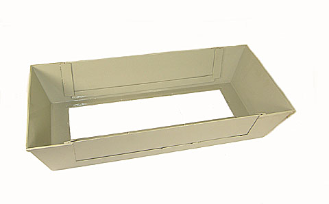 Coolant Catch Tray Assembly, Table