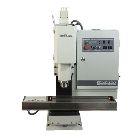 cnc tormach milling machine