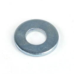 Washer, 1/4 SAE Flat