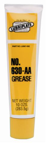Lubriplate 630-AA Lithium Grease