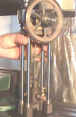DVD: Building an Overcrank Steam Engine