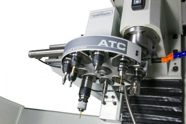 Automatic Tool Changer, PCNC 1100