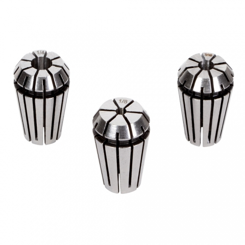 Collet Set, ER-16, Set of 3