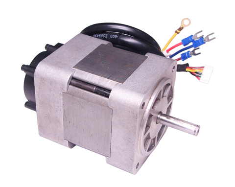 Motor, 250 Watt Brushless DC
