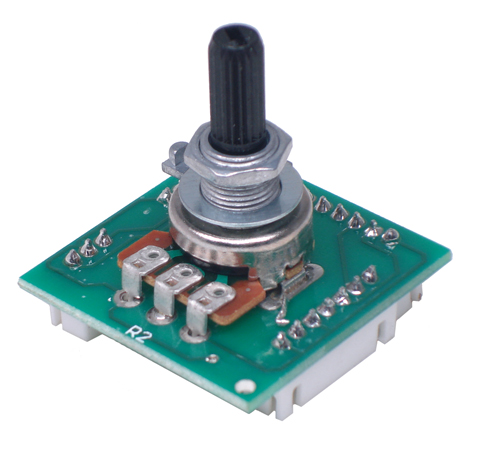 Potentiometer, 4660 & 4700 Micro Mills