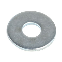 Washer, M6 Flat Large Diamenter