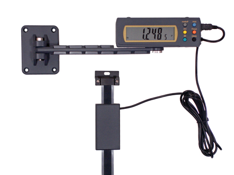 "DRO Scale, 6"" (150 mm) With Display"