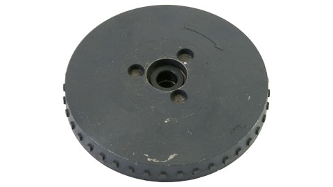 Idle Wheel, Band Saw
