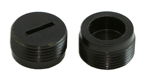 Motor Brush Retainers, Band Saw