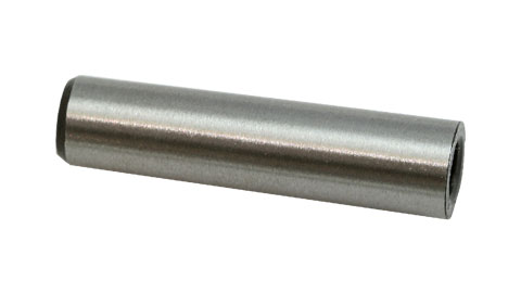 Pin, 6x25 Tapered Threaded