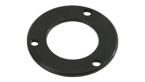 Cover, Timing Pulley