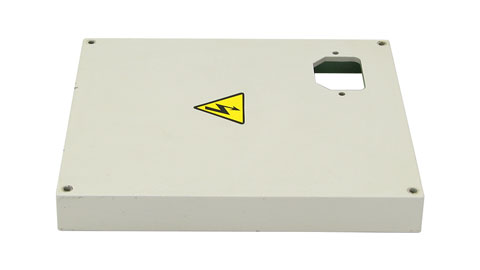 Cover, Electrical Box