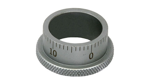 Scale Ring, Compound Rest