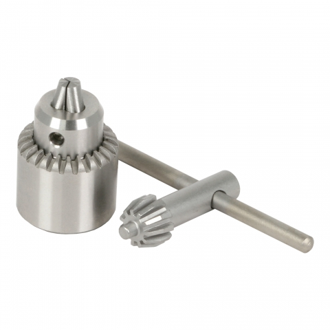 "Drill Chuck, 5/32"" Stainless Steel"