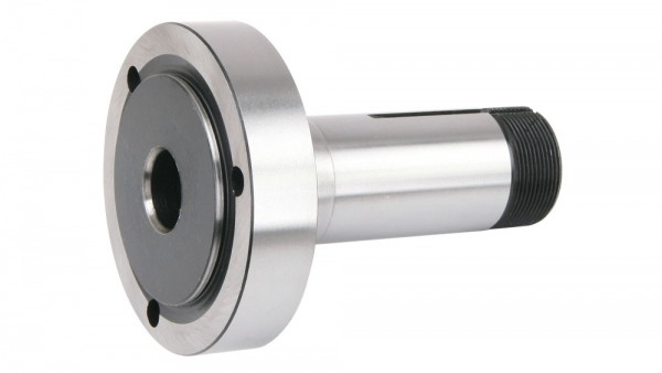 Mount, 5C for 3-Jaw Lathe Chucks, 4""