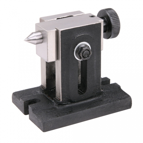 "Tailstock for 3"" & 4"" Rotary Tables"