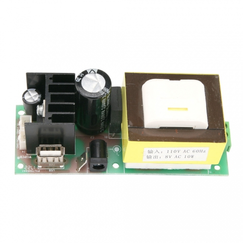 Power Supply, Bluetooth Sender 110V