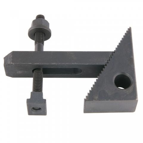 "Clamping Kit, 7/16"" T-Slot, Professional Grade 5-Piece"