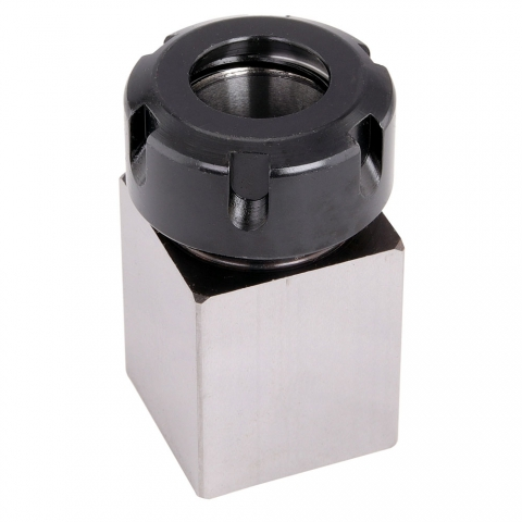 Collet Block, ER-25 Square
