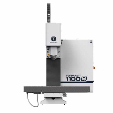 """Tormach 1100M Milling Machine CNC Starter Package"